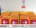 重庆中石化灯箱,加油站灯箱制作要点!