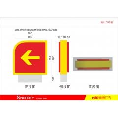 重庆标牌的分类